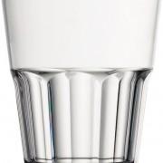 Tumbler minidrink bicchiere plastica
