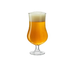 calice birra Ale bionda