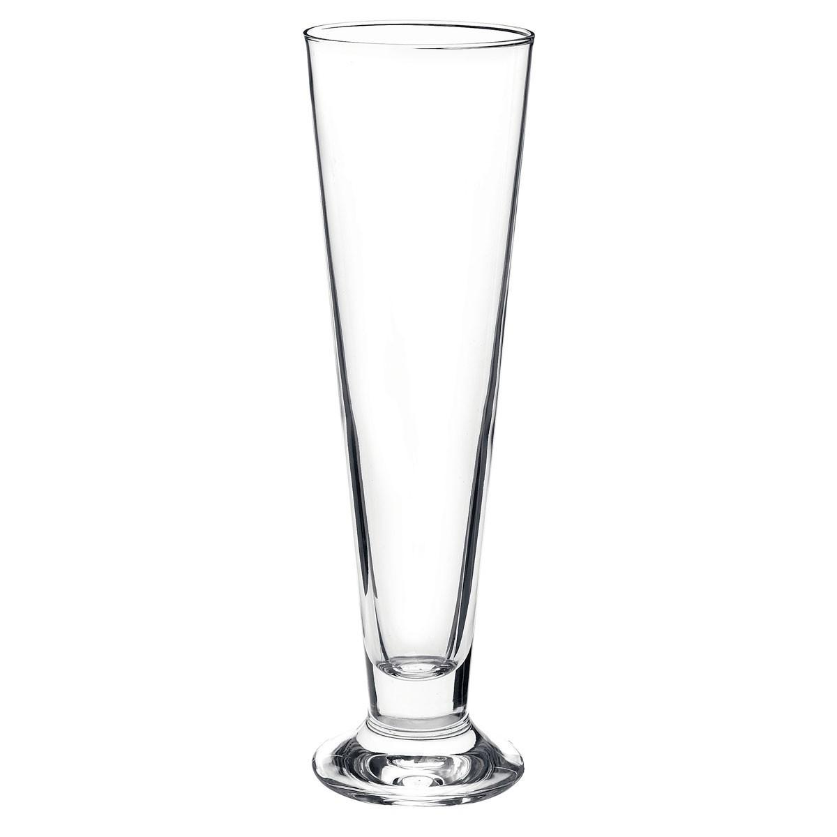 Bicchiere birra palladio 54 5 cl bormioli rocco conf - Porta bicchieri birra ...
