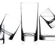 collezione bicchieri tocai