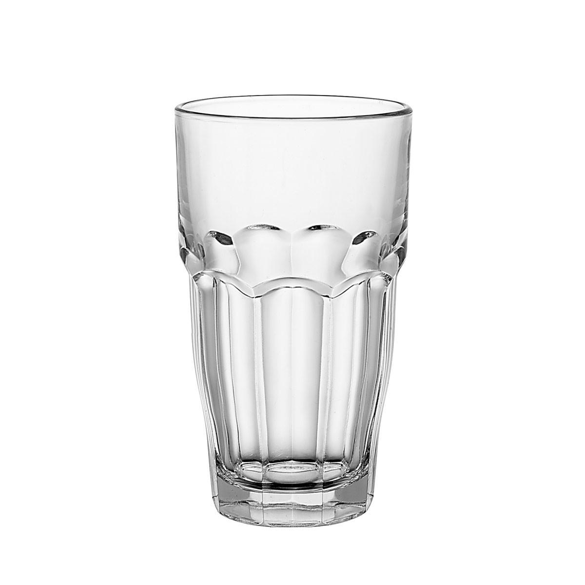 Bicchiere 37 cl rock bar bormioli rocco conf 6 for Serigrafia bicchieri