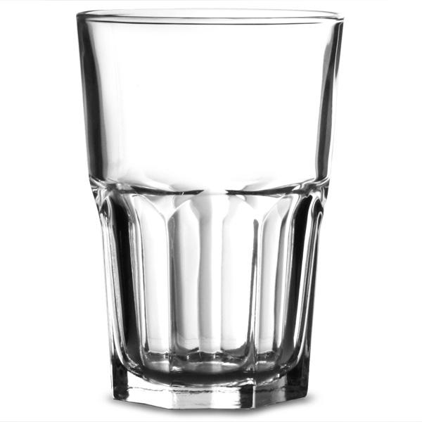 Bicchiere 35 cl granity arcoroc conf 6 pezzi gma for Serigrafia bicchieri