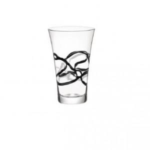 Bicchiere Acqua Ceralacca Viola - 38cl