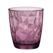 Bicchiere Diamond 39 cl rosa