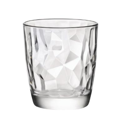 Bicchiere Diamond 30,5 cl trasparente