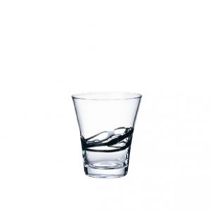 Bicchiere Acqua Ceralacca Nero - 38,5 cl