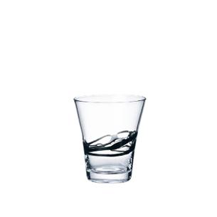 Bicchiere Acqua Ceralacca Nero – 38,5 cl