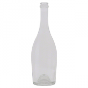 Bottiglia Collio trasparente Gma