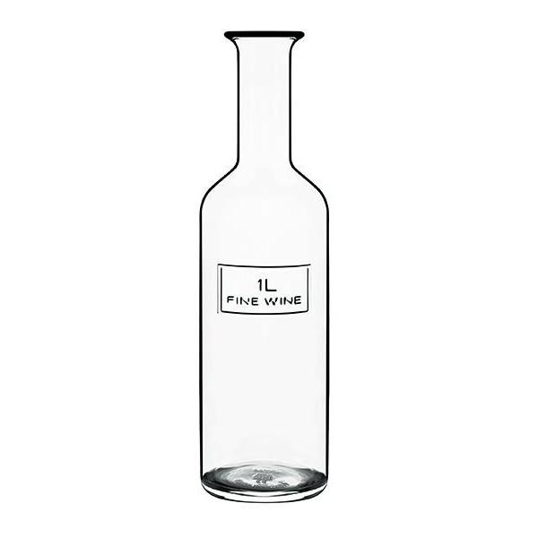 Bottiglia Optima 100 cl