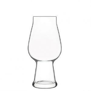Bicchiere Birrateque Ipa