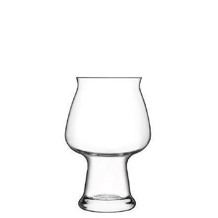 Bicchiere Birrateque Cider