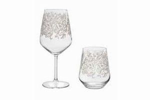 Bicchiere allegra bouquet