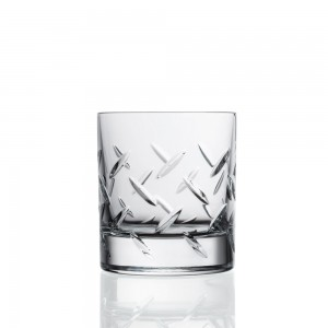Bicchiere Tocai Steel Prestige