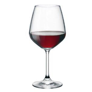 Restaurant vino rosso