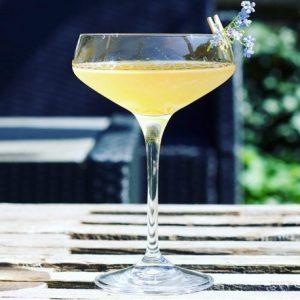 Calice Champagne Aria 33 cl coppa per champagne RCR