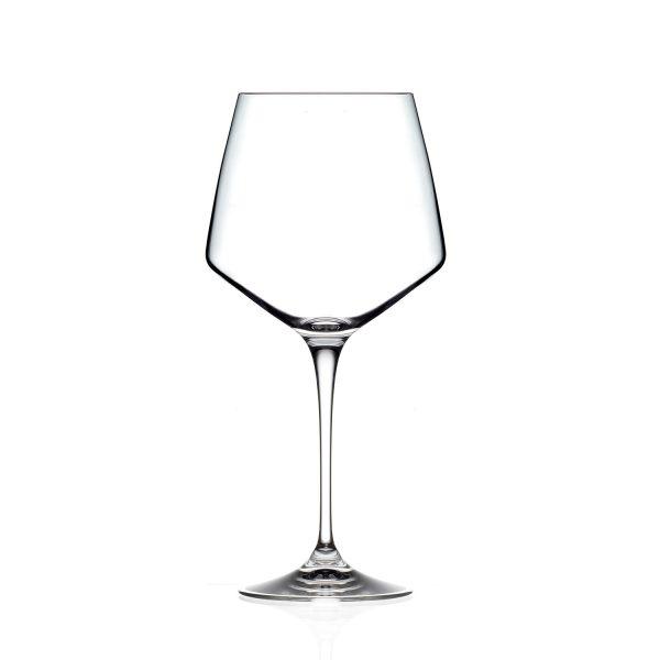 Calice Aria 72 cl Burgundy RCR GMA serigrafia su vetro