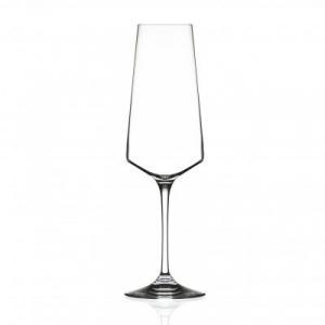 Calice Flute Aria 36 cl RCR GMA personalizzazione vetro