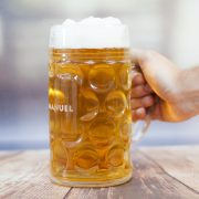 Boccale Birra Bayern 100 cl GMA serigrafia bicchieri