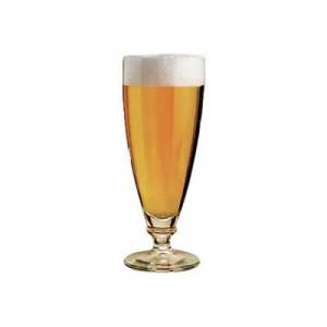 Bicchiere birra calice Harmonia 58 cl Bormioli Rocco GMA serigrafia