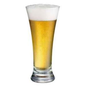 Bicchiere Birra Martigues 33 cl GMA personalizzazione vetro
