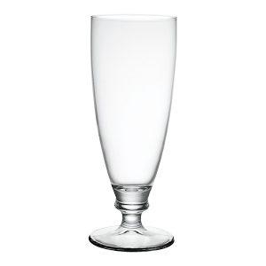 Bicchiere birra Harmonia 58 cl Bormioli Rocco GMA serigrafia