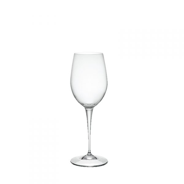 Calice Premium 33 cl Sauvignon Bormioli Rosso GMA personalizzazione vetro