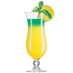 Bicchiere Cocktail 44 cl Hurricane GMA serigrafia su vetro