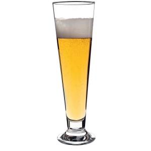 Bicchiere birra Palladio 54,5 cl serigrafia su vetro GMA