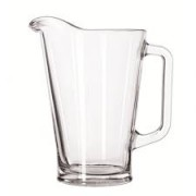 Caraffa Pitcher 180 cl in vetro GMA serigrafia su vetro