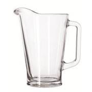Caraffa Pitcher 180 cl in vetro GMA serigrafia su vetro