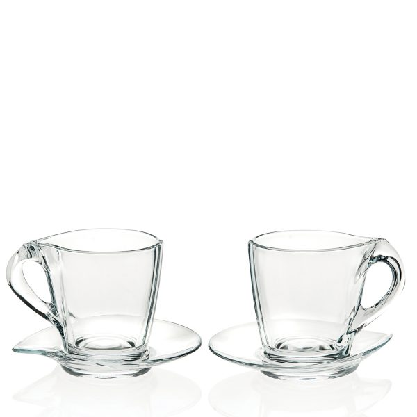 Set Cappuccino Happy – RCR – conf. 2 pezzi