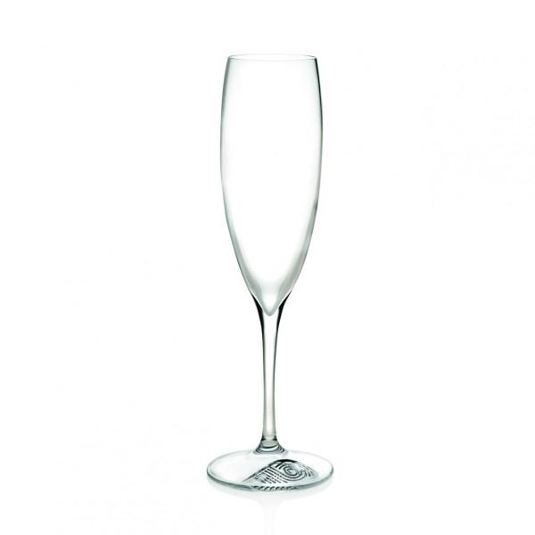 Calice Flute Wine Drop 24 cl – RCR