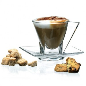 Fusion Set Cappuccino