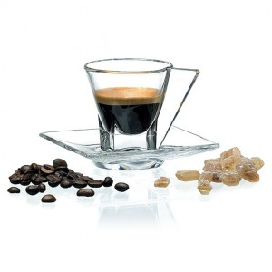 Fusion Set Espresso