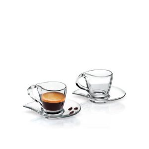 Happy Set Espresso - RCR