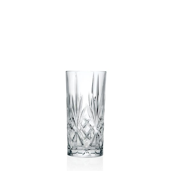 Bicchiere Melodia 36 cl acqua, bibite, cocktail – RCR