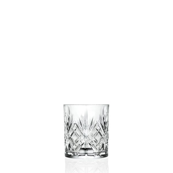 Bicchiere Melodia 31 cl acqua, bibite, cocktail RCR