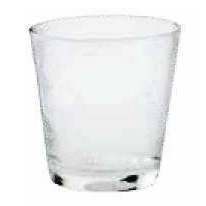 Bicchiere Acqua Bollicine Bianco 25 cl