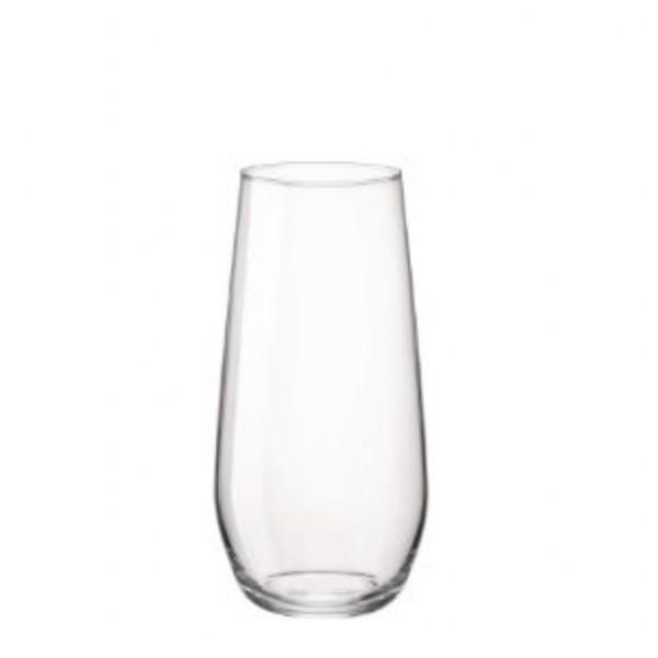 Bicchiere Cooler Electra 42 cl Bormioli Rocco GMA serigrafia