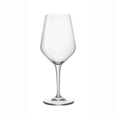 Calice Electra Medium 44 cl Bormioli Rocco GMA logo su vetro