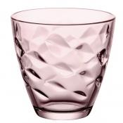 Bicchiere Flora 26 cl rosa