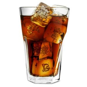 Bicchiere Gibraltar Twist 29 cl