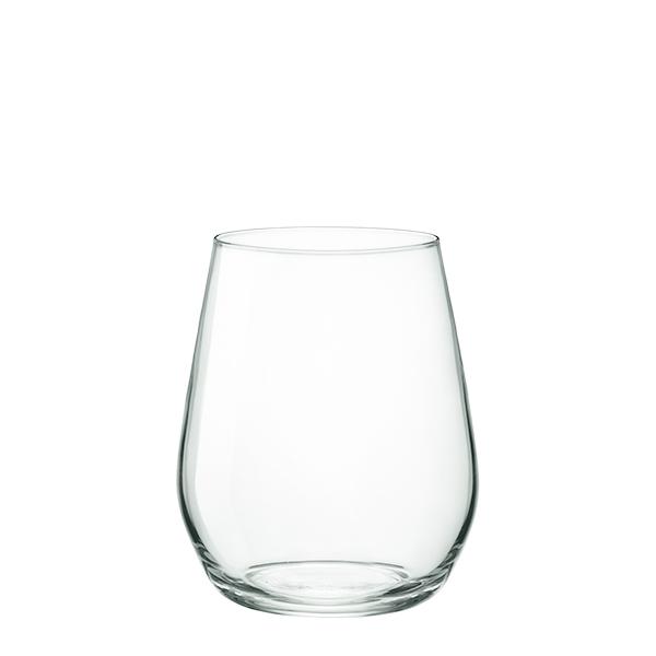 Bicchiere Electra 38 cl DOF Bormioli Rocco GMA serigrafia VR