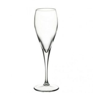 Calice per vino 13,5 cl Flute Montecarlo GMA personalizzazione vetro