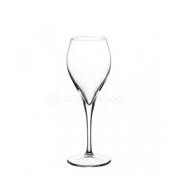 Calice Montecarlo 26 cl Vino Rosso Pasabahce GMA serigrafia su vetro