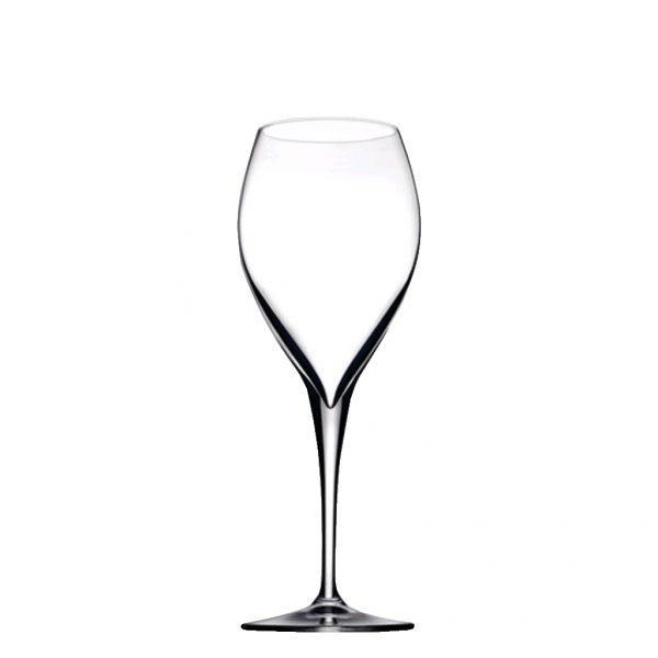 Calice Acqua Montecarlo 32,5 cl Pasabahce GMA serigrafia su vetro