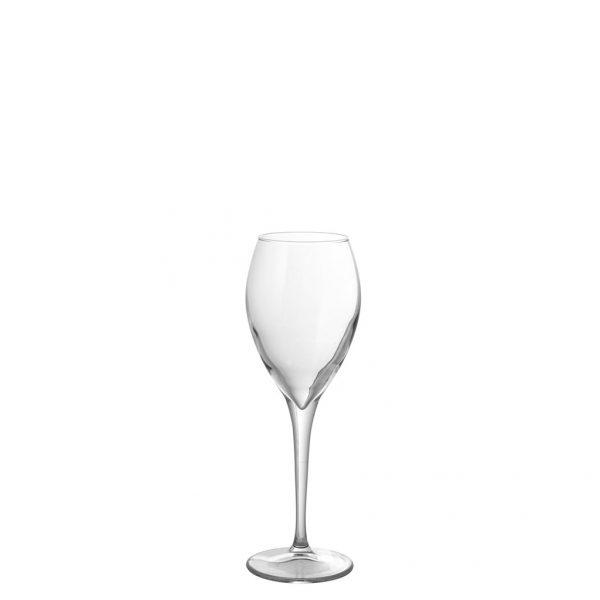 Calice Montecarlo 20 cl Vino Bianco Paabahce GMA serigrafia su vetro