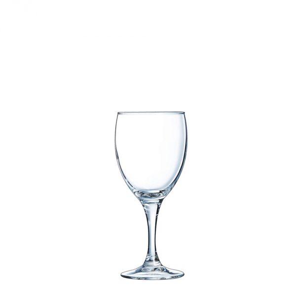 Calice Savoie 24,5 cl Arcoroc GMA serigrafia Personalizzazione logo su vetro