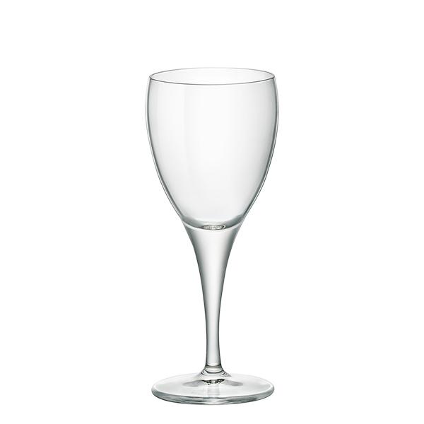 Calice Fiore 24 cl per vino GMA serigrafia su logo