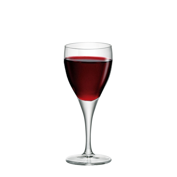 Calice per vino Fiore 19.5 cl Bormioi Rocco GMA personalizzazione vetro VR